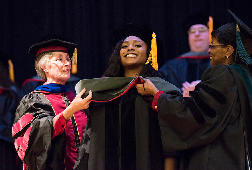 Will This Student Graduate White And >> 100 Success Signature Graduate Programs Continue To Excel