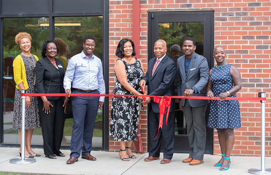 Winston-Salem\'s first shared-use commercial kitchen opens ...