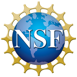 National Science Foundation Logo (NSF)