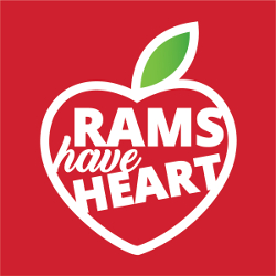 Rams Have Heart