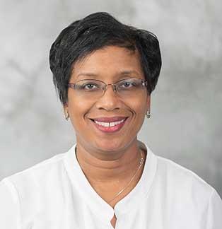 Dr. Jill Kieth