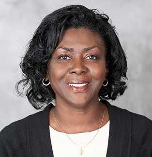 Cynthia Williams Brown